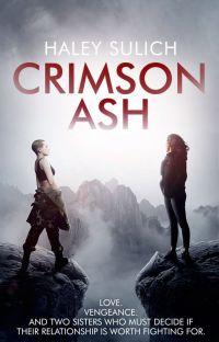 Crimson Ash cover