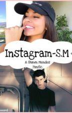 Instagram-S.M by gnvmnz