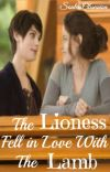 The Lioness Fell in Love With the Lamb (Twilight Fan Fiction) (GirlxGirl) (Lesbian Story) cover