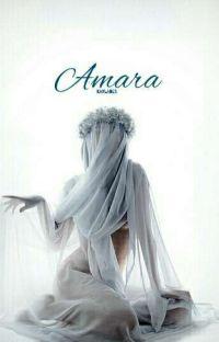 Amara ✔ cover