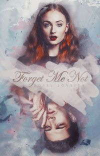 ✓ Forget Me Not cover