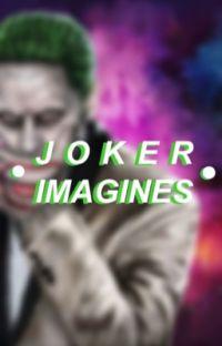 joker imagines cover