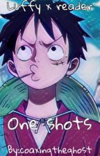 Luffy x reader one shots by CoaxingTheGhost