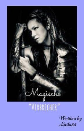 """Magischer """"Verbrecher"""" by Laila55"""