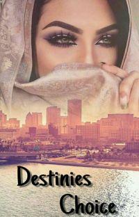 Destinies Choice  cover