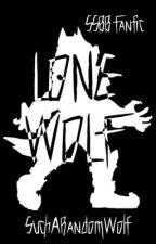 Lone Wolf [SSBB FANFIC] by SuchARandomWolf
