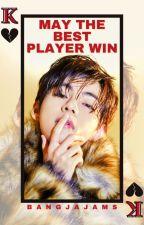 May The Best Player Win    BTS V Kim Taehyung by bangjajams