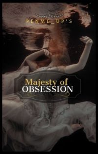Majesty of Obsession cover