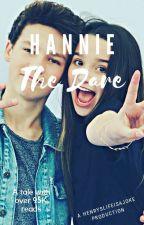 Hannie: The Dare by henryslifeisajoke