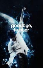 Goodbye, Hunter by ravencaffeine