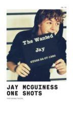 Jay McGuiness One Shots by thatgranitegirl