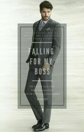 Falling For My Boss by pelly7