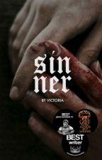SINNER ━ Jaime Lannister by stxrmborn