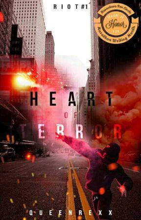 heart of terror by queenrexx