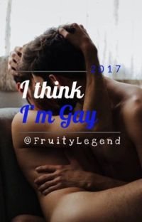 I Think Im Gay cover