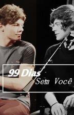 99 Dias Sem você., de beelshoran
