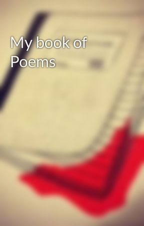 My book of Poems by God_Of_HyperSpace