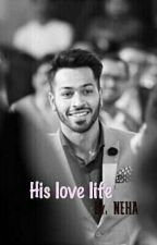 His love life-A Hardik Pandya Fanfic [Completed] by neha_cutie