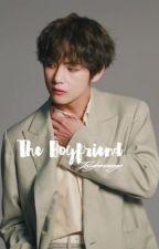 The Boyfriend -- k.t.h by JELLYBEANSUGA
