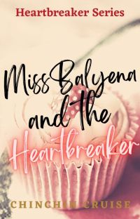 Miss Balyena and The Heartbreaker cover