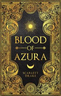 Blood of Azura cover