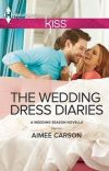 The Wedding Dress Diaries cover