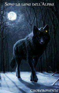 Sono La Luna Dell'Alpha cover