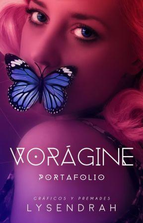 Vorágine || Diseños by Lysendrah