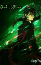 Dark Prince (HP) by CrazyBookworm1997
