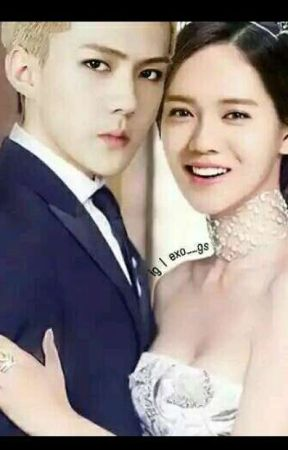 xi luhan,living in love by fifi_park
