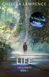 Life - Life & Death Book 1 cover