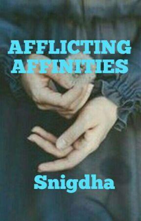 Afflicting Affinities by wreckinprogress