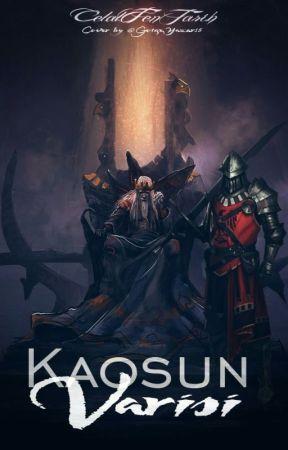 Kaos'un Varisi 1-2 by YuceOlan