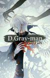 D.Gray-man: Pilgrim cover