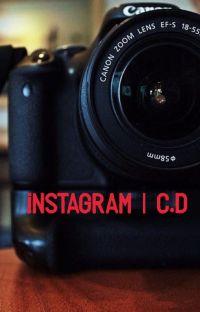 Instagram | C.D cover