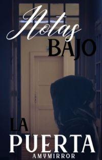 Notas bajo la puerta ~taegi/yoontae~ cover