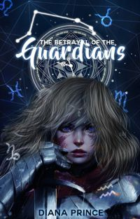 The Betrayal of the Guardians cover