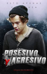 POSESIVO Y AGRESIVO. [ADAPTADA] cover