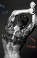 My Angel, His Demon by rottiesforlife