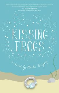 Kissing Frogs - A Tropical Fairytale cover