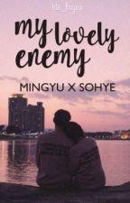 My Lovely Enemy by klryeo