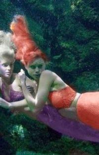 Mermaids in hiding (a mermaid story #2) cover