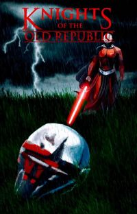 STAR WARS: Knights of the Old Republic cover