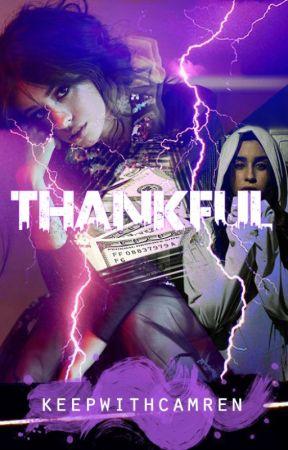 Thankful; Camren by tritrx_