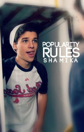 Popularity Rules by -enigmatic