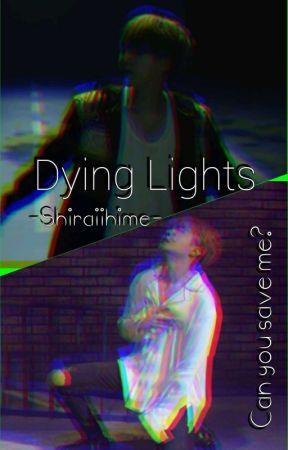Dying Lights • Yoonseok by Kurox-Namxda