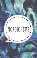 NORDIC TEXTS by the-faroes