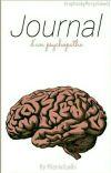 Journal d'un Psychopathe cover