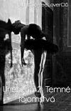 Unesená - part 2: Temné tajomstvá ✅ cover