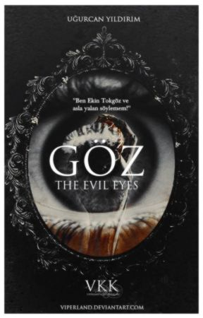 Göz (The Evil Eyes) by SYUgur